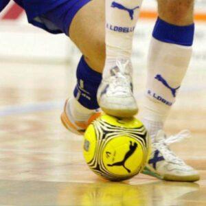 Fútbol Sala